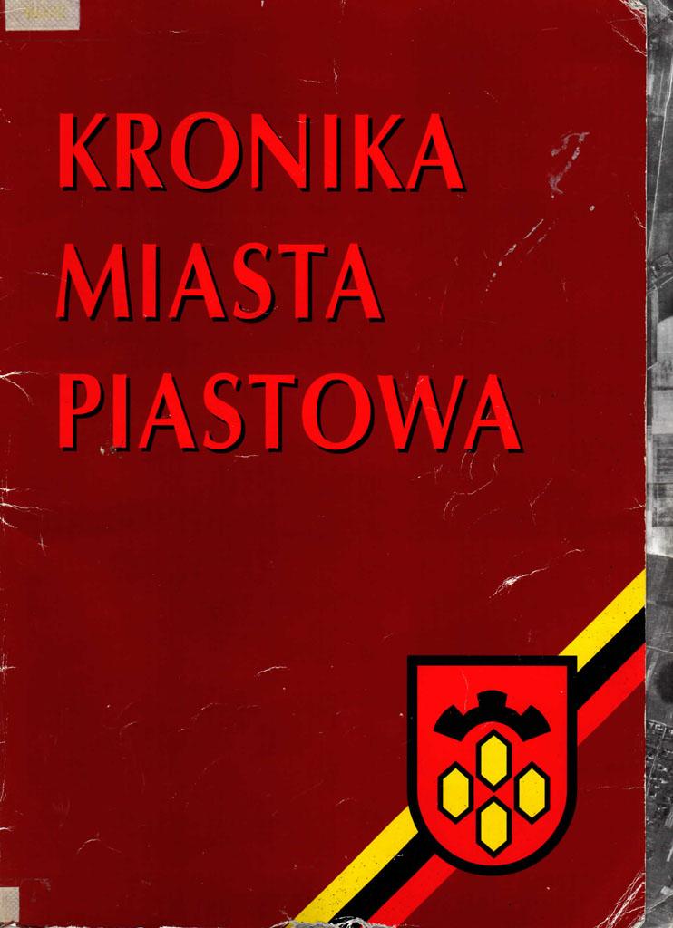 Kronika miasta Piastowa