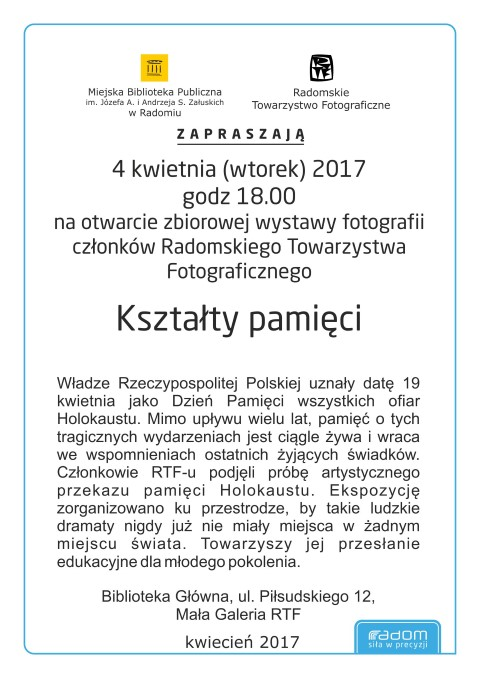 RTF wernisaż Small