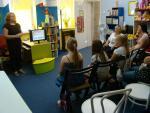 Relacja ze spotkania w Miejskiej Biblioteki Publicznej w Radomiu