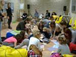 W poszukiwaniu zaginionych pupili - relacja ze spotkania w Miejskiej Bibliotece Publicznej w Radomiu