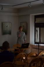 Relacja Miejskiej Biblioteki Publicznej w Radomiu z konferencji