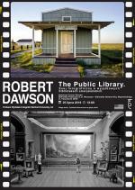 O amerykańskich bibliotekach publicznych - spotkanie z fotografikiem Robertem Dawsonem