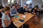 Relacja z debaty odbywającej się w Miejskiej Bibliotece Publicznej w Wołominie