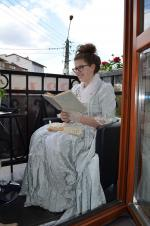 Relacja ze Światowego Dnia Książki i Praw Autorskich w Miejskiej Bibliotece Publicznej w Wołominie