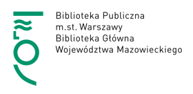 Biblioteka Publiczna m.st. Warszawy - Biblioteka Główna Województwa Mazowieckiego