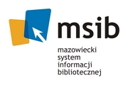 msib.pl - Mazowiecki System Informacji Bibliotecznej