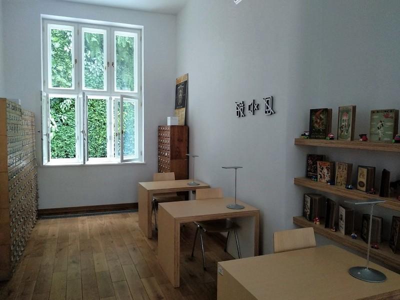 Muzeum Książki Dziecięcej