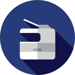 Usługi reprograficzne - urządzenia samoobsługowe