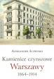 """2016.01.22 - Spotkanie z dr Aleksandrem Łupienką """"Kamienice czynszowe Warszawy 1864-1914"""""""