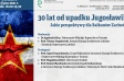 1.07.2021 - Debata: 30 lat od upadku Jugosławii. Jakie perspektywy dla Bałkanów Zachodnich?